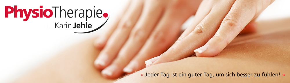 PhysioTherapie Jehle